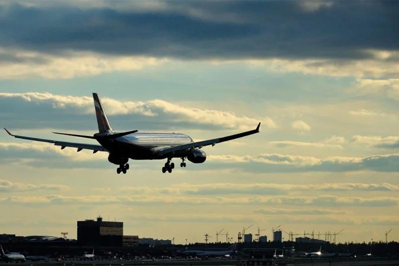 Россия ограничит авиасообщение со странами ЕС с 16 марта