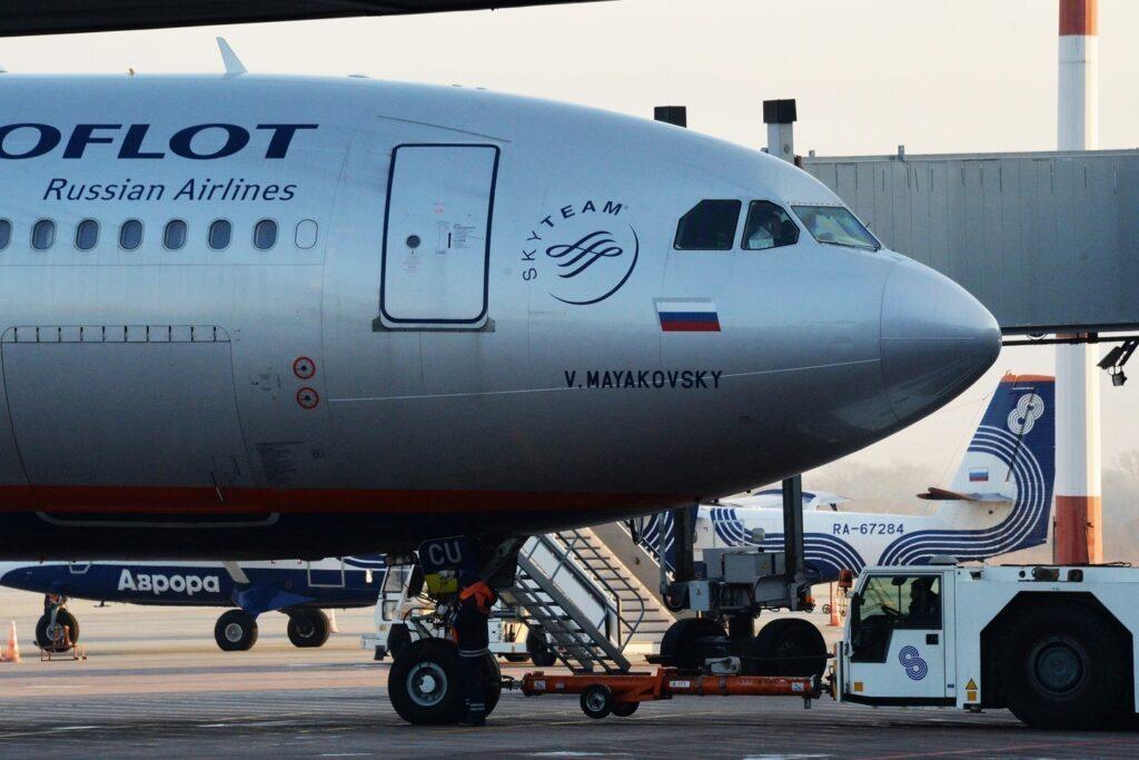 Аэрофлот открывает рейсы на Сейшелы